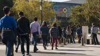 , Alphabet investigates handling of harassment claims, Saubio Making Wealth