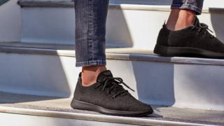 , Amazon shoe 'strikingly similar' to Allbirds model, Saubio Making Wealth