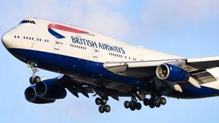 , BA passengers face delays after 'technical issue', Saubio Making Wealth
