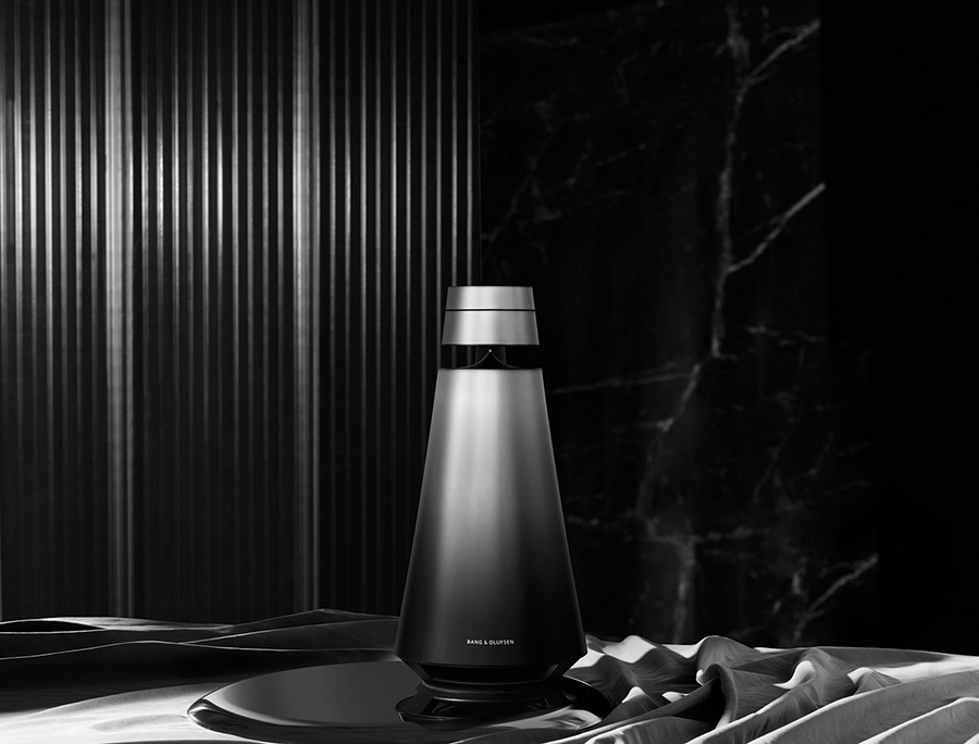 , Bang & Olufsen Beosound 1 New York Edition, Saubio Making Wealth
