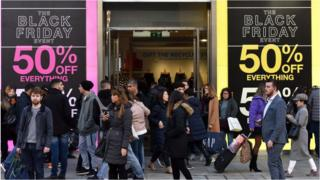 , Black Friday 'could break buying record', Saubio Making Wealth