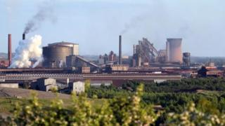 , Chinese group 'is favourite to buy British Steel', Saubio Making Wealth