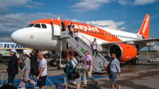 , EasyJet relaunches package holiday business, Saubio Making Wealth