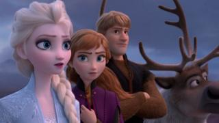 , Frozen 2 rakes in $127m at its US box office debut, Saubio Making Wealth