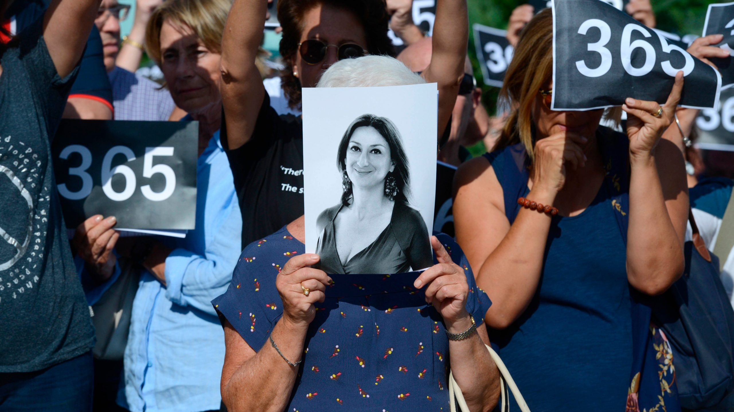 , How the Murder of an Anti-Corruption Journalist Could Bring Down the Maltese Government, Saubio Making Wealth