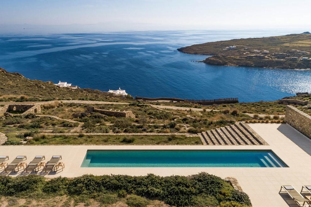, How to choose the perfect villa for your vacation in Mykonos, Saubio Making Wealth