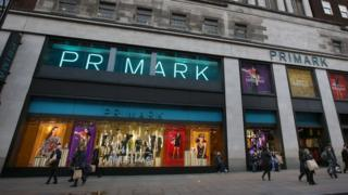 , Is shopping at Primark really a way to be greener?, Saubio Making Wealth