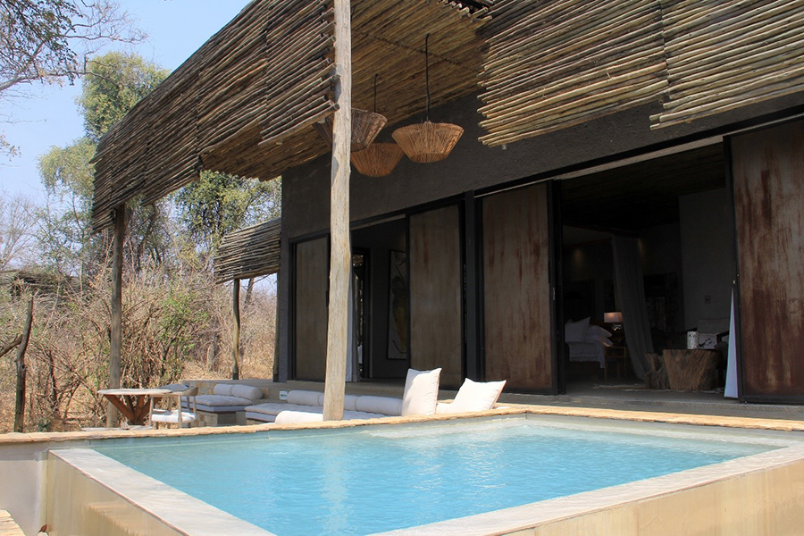 , Matetsi Victoria Falls, An Oasis of Sophistication, Saubio Making Wealth