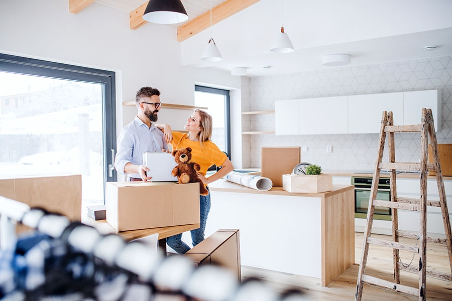 , Moving Into A New Home? Things To Fix Before The Big Day, Saubio Making Wealth