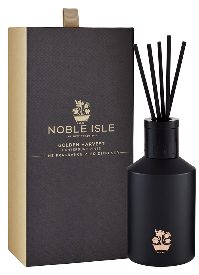, Noble Isle, Britain in a Bottle, Saubio Making Wealth