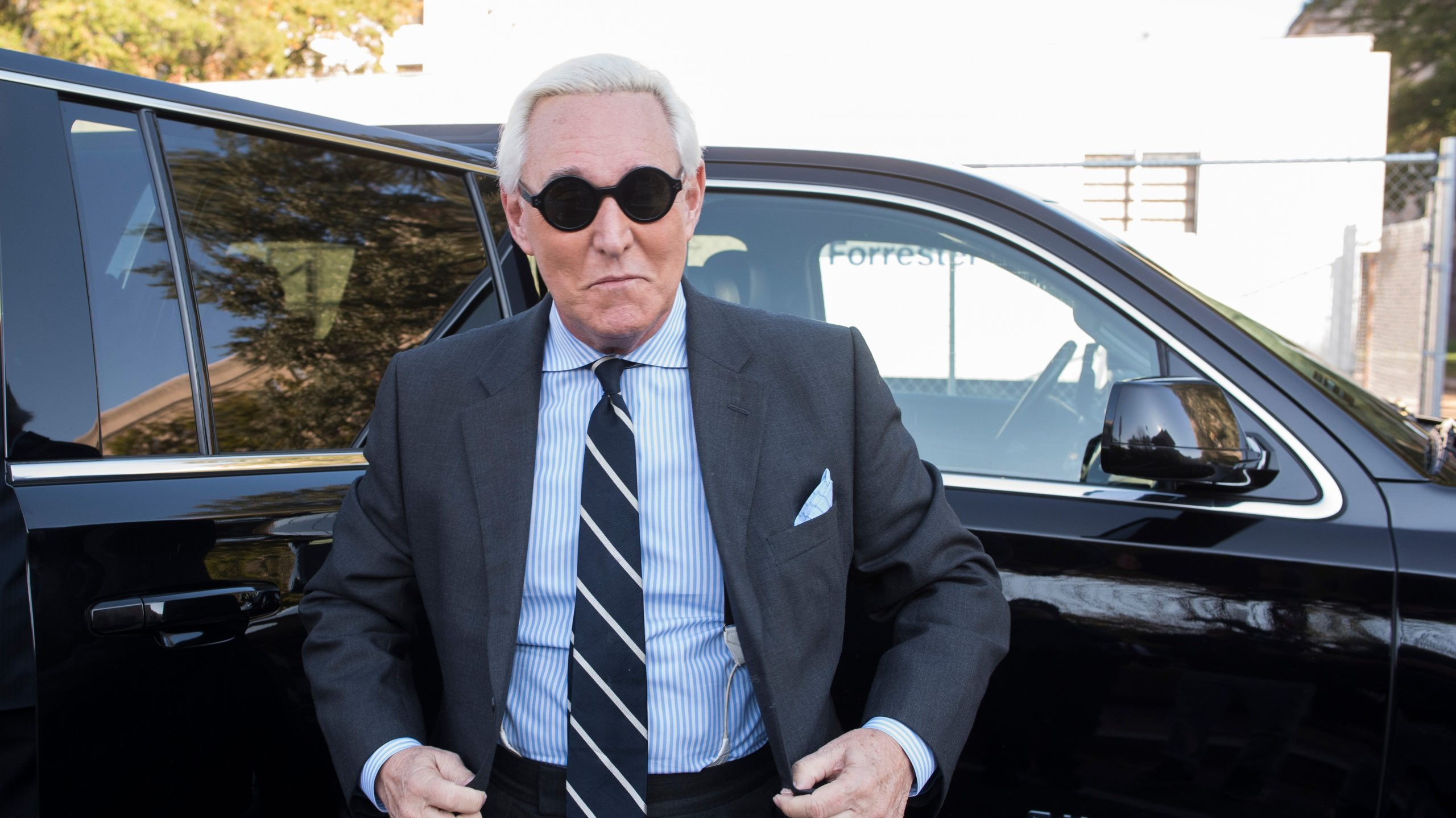 , Roger Stone Is in Big Trouble, Saubio Making Wealth