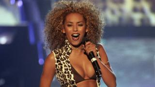 , Stop right now: Mel B advert pulled by Tesco after singer complains, Saubio Making Wealth