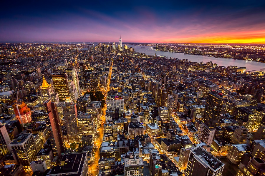 , The Most Expensive Places to Live in the U.S, Saubio Making Wealth