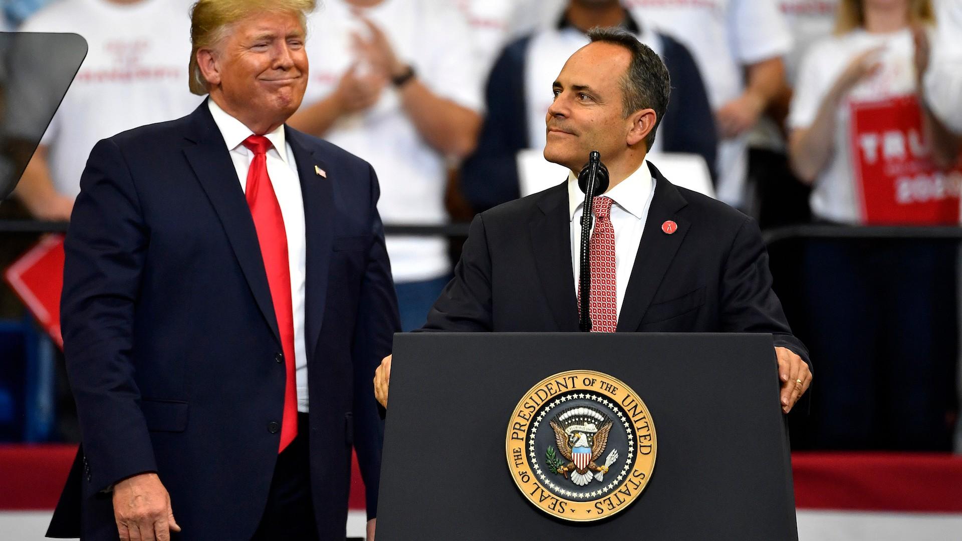 , The Nightmare Scenario: Trump Loses in 2020 and Refuses to Concede, Saubio Making Wealth