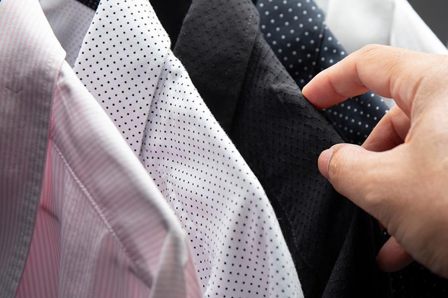 , Top 4 Men's Summer Dress Shirts You Should Own, Saubio Making Wealth