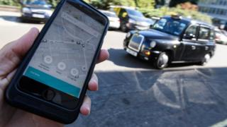 , Uber loses licence to operate in London, Saubio Making Wealth