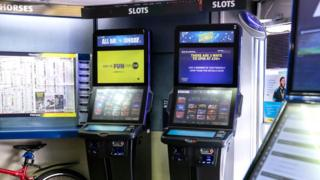 , UK gambling machines loaded with AI 'cool off' system, Saubio Making Wealth