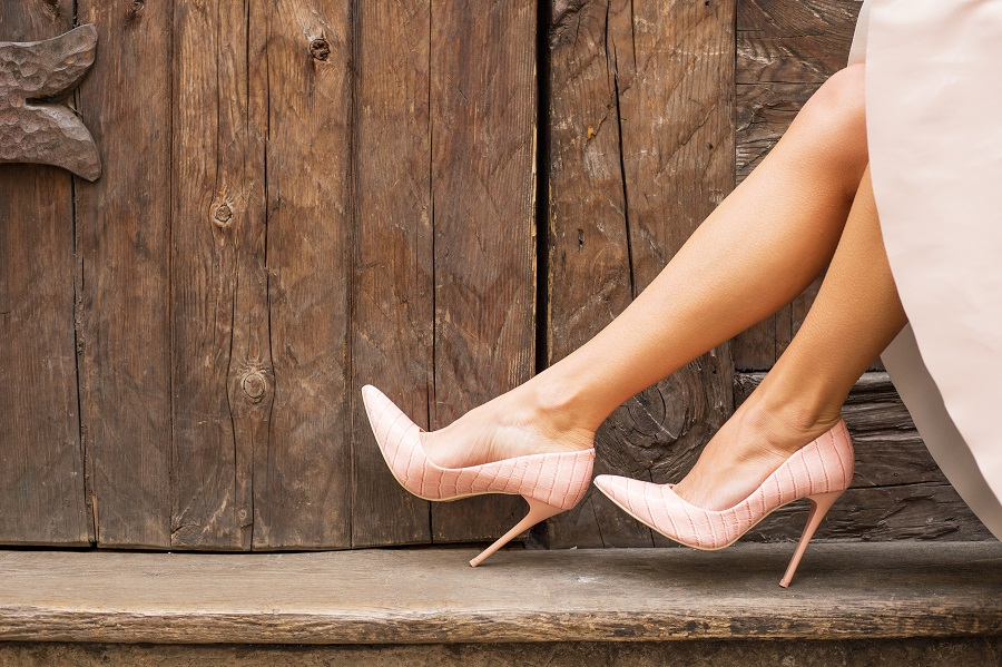 , Wear High Heels – Tips to Avoid Foot Pain Because Of Regular Heels, Saubio Making Wealth