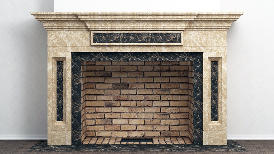 , What to Consider to Choose the Perfect Stone for Your Fireplace Mantel, Saubio Making Wealth