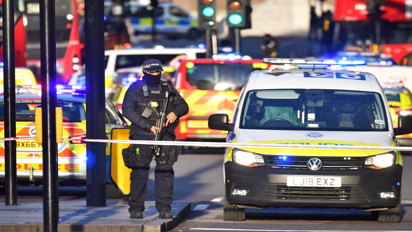 , What We Know About the Police Shooting on London Bridge, Saubio Making Wealth