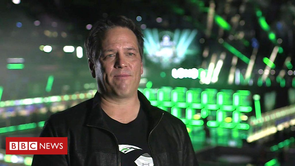 , Xbox's boss: Years before game streaming is mainstream, Saubio Making Wealth