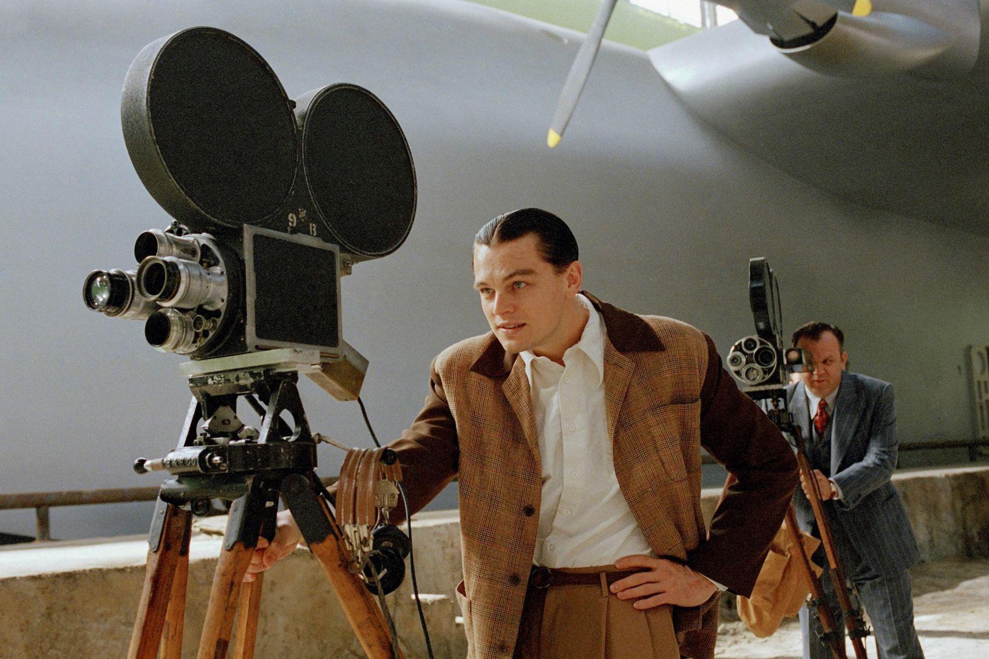 , 13 Must-Watch Movies for Aspiring Entrepreneurs, Saubio Making Wealth