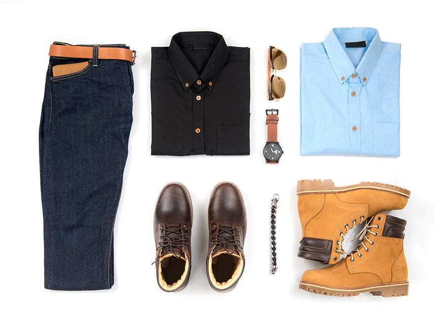 , 5 Essentials to Dress Up Your Office Wardrobe, Saubio Making Wealth