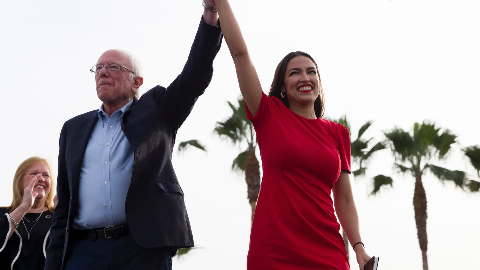 , AOC Slammed Pete Buttigieg for Big Dollar Donors: 'It's Called Having Values', Saubio Making Wealth