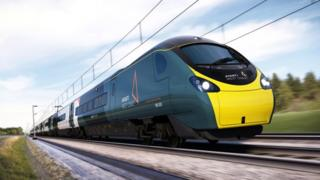 , Avanti starts running West Coast Main Line after Virgin franchise ends, Saubio Making Wealth