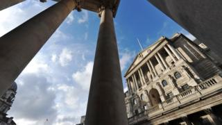 , Bank of England: What does the governor do?, Saubio Making Wealth
