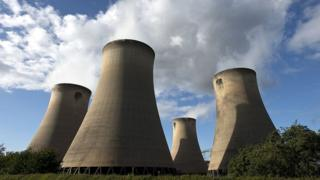 , British power plant promises to go carbon negative by 2030, Saubio Making Wealth