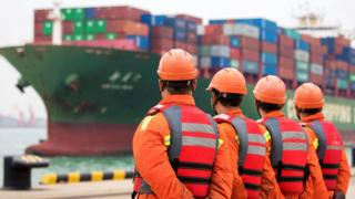 , China exports fall again as US trade war continues, Saubio Making Wealth