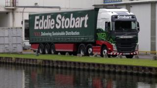 , Eddie Stobart faces crunch rescue vote, Saubio Making Wealth