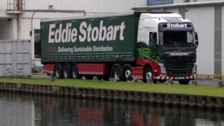 , Eddie Stobart saved from collapse after crunch vote, Saubio Making Wealth