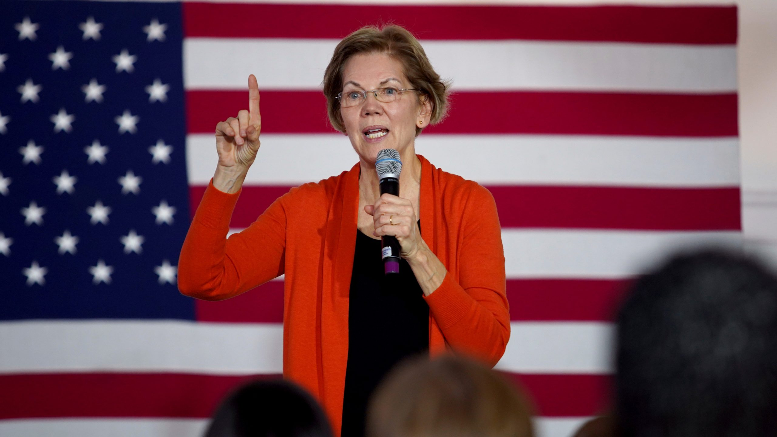 , Elizabeth Warren's Big New Climate Plan Could Create More Than 10 Million New Jobs. Here's How., Saubio Making Wealth