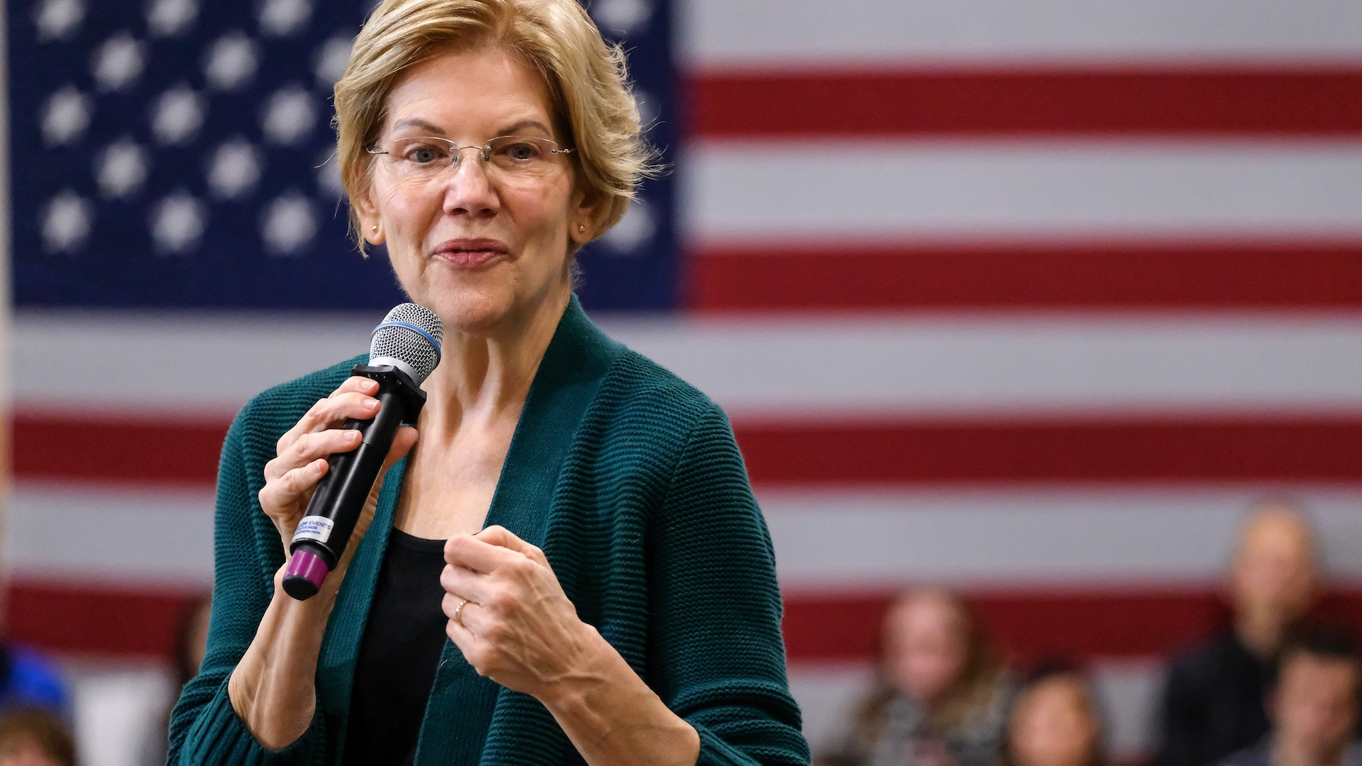 , Elizabeth Warren's 'Blue New Deal' Wants Your Car to Drive on Algae, Saubio Making Wealth