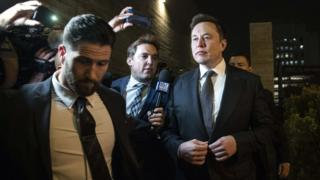 , Elon Musk wins defamation case over 'pedo guy' tweet about caver, Saubio Making Wealth