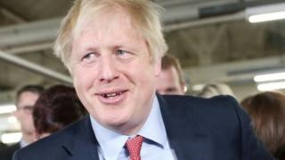 , General Election 2019: Johnson insists no NI-GB goods checks after Brexit, Saubio Making Wealth