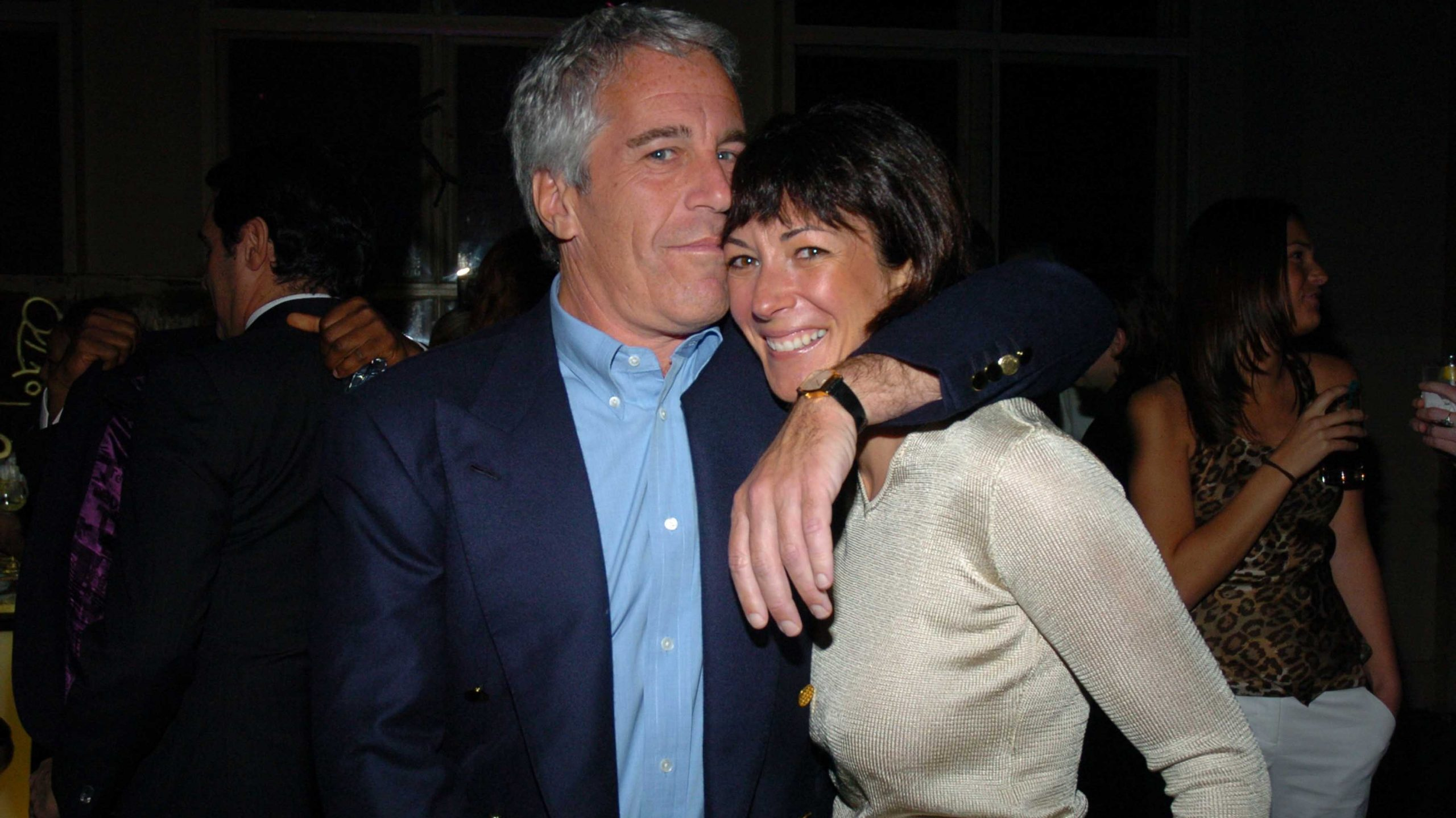 , Ghislaine Maxwell, the Woman Accused of Procuring Girls for Epstein, Is Reportedly Being Investigated by the FBI, Saubio Making Wealth
