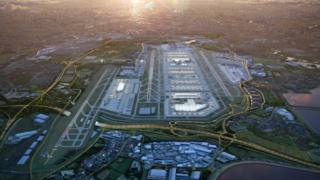 , Heathrow third runway 'delayed for 12 months', Saubio Making Wealth