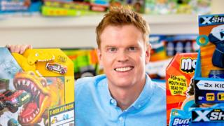 , How a university dropout built a toy empire, Saubio Making Wealth