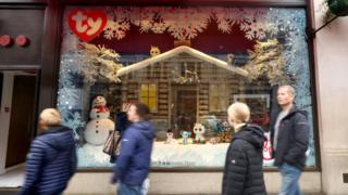 , How do toy shops pick the right Christmas toys?, Saubio Making Wealth
