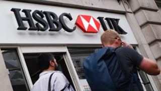 , HSBC customers hit by two IT glitches within hours, Saubio Making Wealth