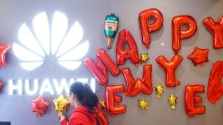 , Huawei: 'Survival will be our priority' in 2020, Saubio Making Wealth