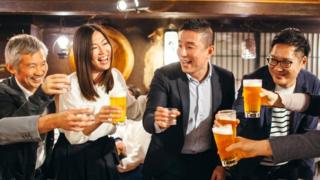 , Japan's workplaces rethink 'drinking with the boss', Saubio Making Wealth