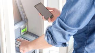 , Local shops urge action to save cash machines, Saubio Making Wealth