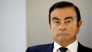 , Nissan's ex-head Carlos Ghosn flees Japan to Lebanon, Saubio Making Wealth