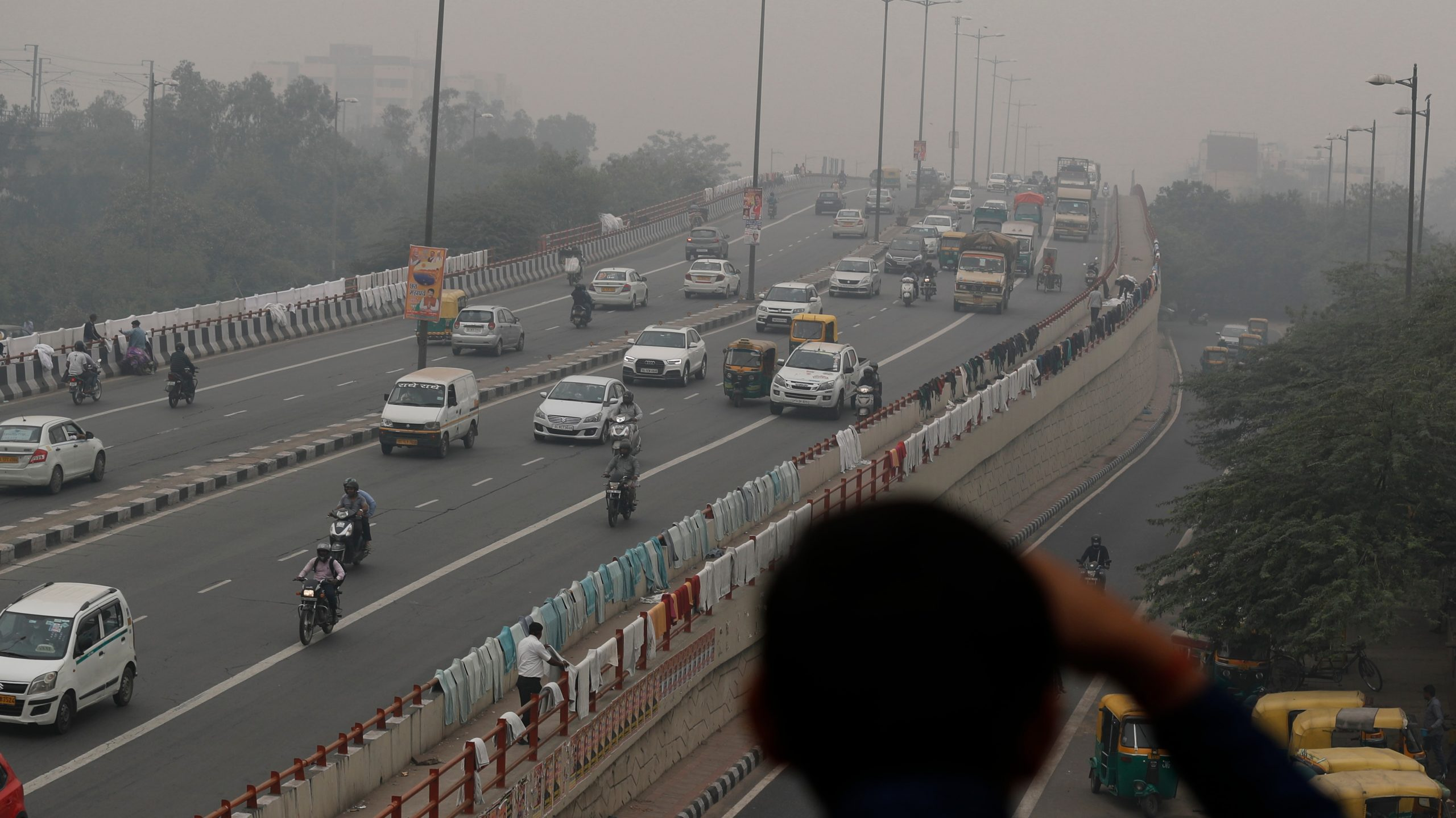 , Science Says Air Pollution Could Be Making You Sad, Saubio Making Wealth