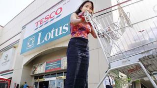 , Tesco considers sale of Thai and Malaysian operations, Saubio Making Wealth