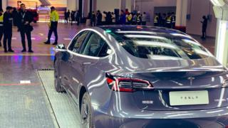 , Tesla delivers its first 'Made in China' cars, Saubio Making Wealth